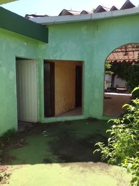 Venta de Casa para Negocio en Col. García Gineres