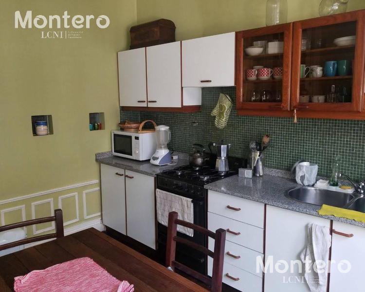 Foto Casa en Venta en  Palermo ,  Capital Federal  Benjamín Matienzo 2400