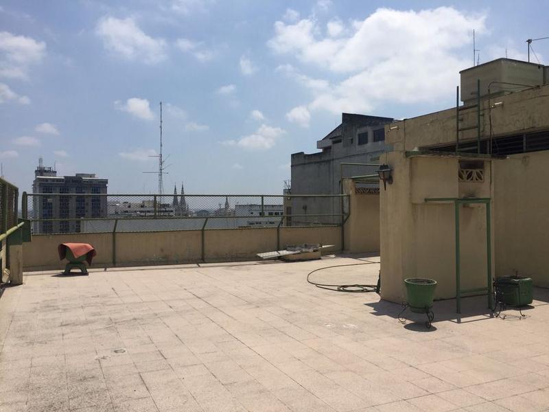 Foto Edificio Comercial en Venta en  Centro de Guayaquil,  Guayaquil  VENTA DE EDIFICIO EN CENTRO BANCARIO DE GUAYAQUIL