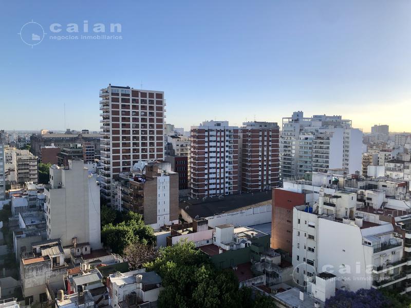 Foto Departamento en Alquiler en  Caballito ,  Capital Federal  Formosa 353 15º G