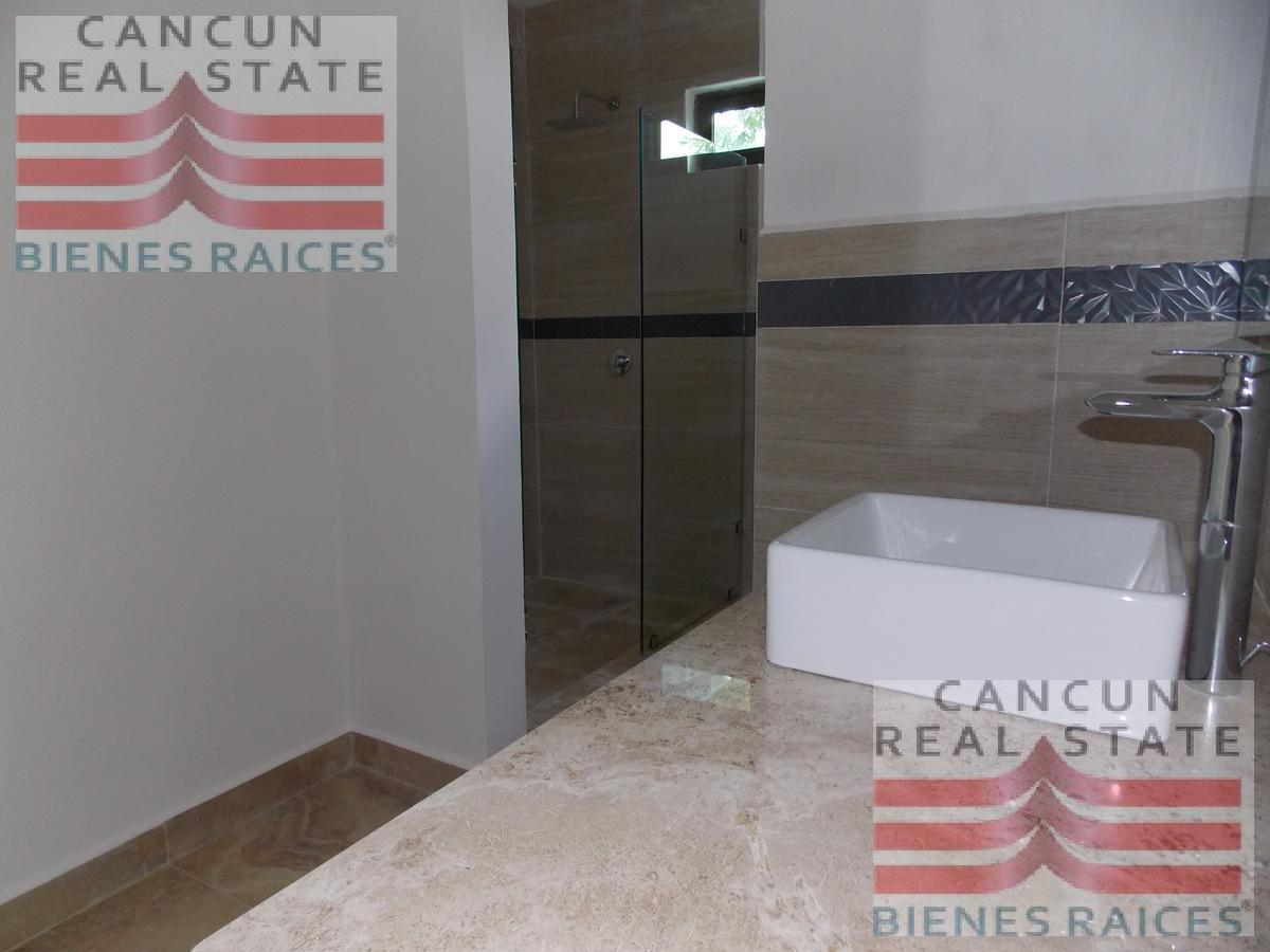 Foto Casa en Venta en  Aqua,  Cancún  Casa Cancún aqua