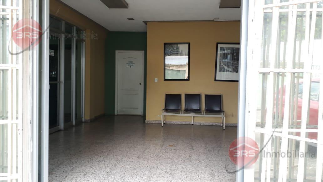 Foto Edificio Comercial en Renta en  La Guardia,  San Pedro Sula  Edificio de tres niveles en renta en barrio La Guadia $2,100.   ISV
