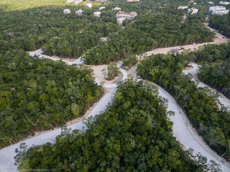 Aldea Zama Land for Sale scene image 0