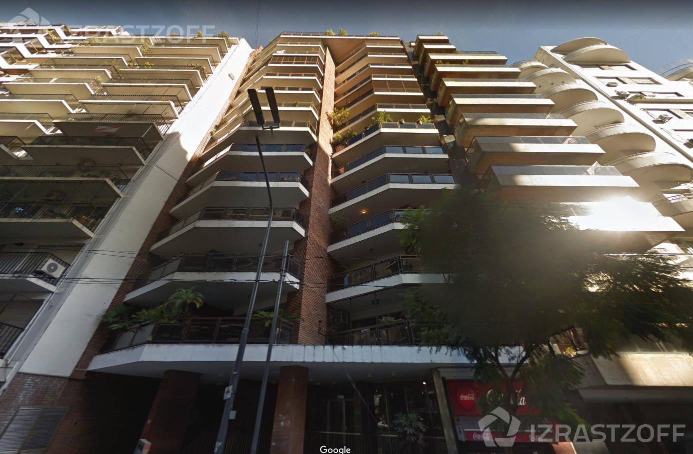 Departamento-Alquiler-Barrio Norte-CALLAO 1300 e/JUNCAL y PACHECO DE MELO, JOSE
