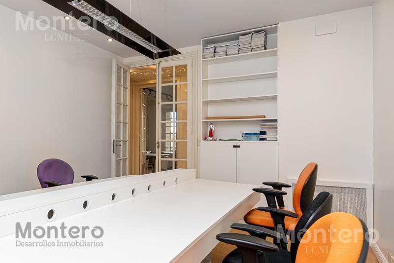 Foto Oficina en Alquiler en  Tribunales,  Centro (Capital Federal)  Cordoba al 1300