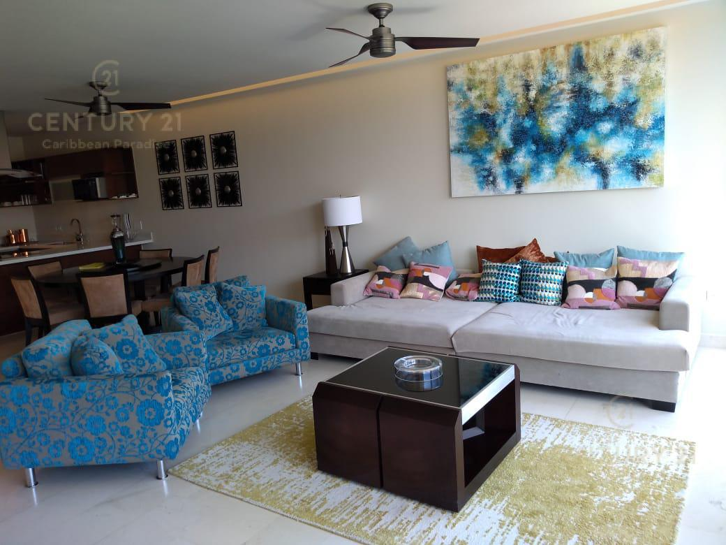 Playa del Carmen Apartment for Sale scene image 15
