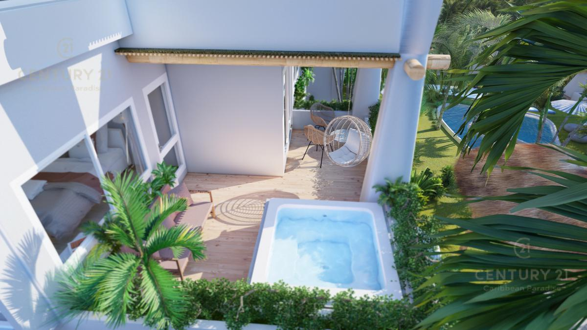 Cozumel Apartment for Sale scene image 19