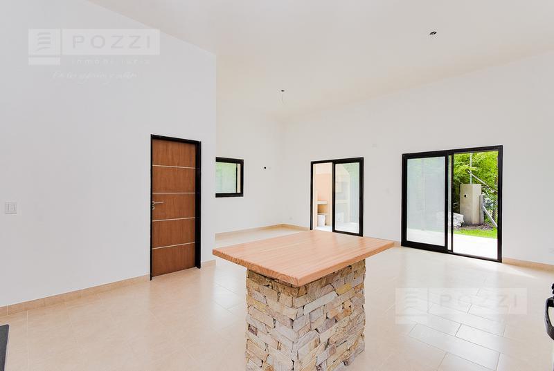 Foto Casa en Venta en  Bello Horizonte,  Countries/B. Cerrado (General Pacheco)  Castagnino al 100 Barrio Bello Horizonte