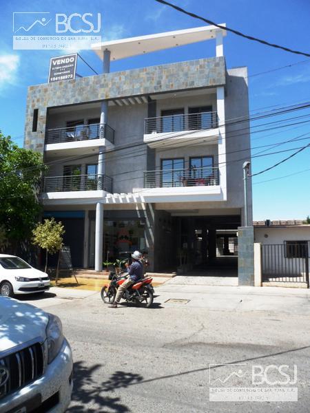 Foto Local en Venta en  Desamparados,  Capital  Edificio Urbano I - Falucho y Circunvalacion