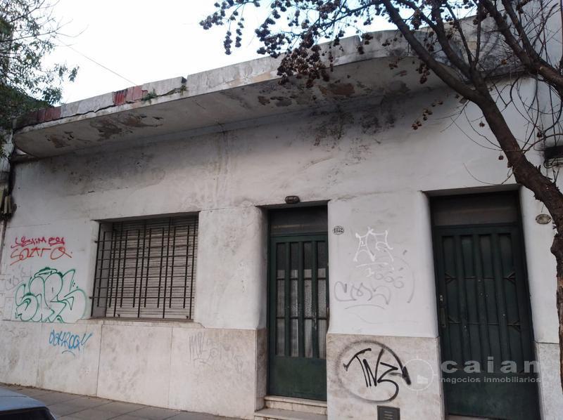 Foto Terreno en Venta en  Flores ,  Capital Federal          Gavilan al 1000, CABA
