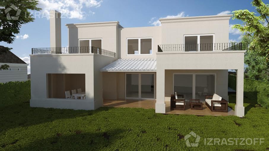 Casa-Venta-Santa Barbara-Santa Bárbara