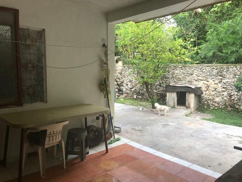 Foto Casa en Venta en  Ciudad Izamal,  Izamal  Casa en venta en el Centro Histórico de Izamal, Yucatán.