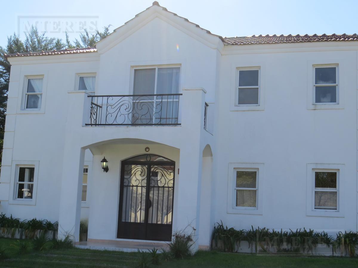 Casa en venta en  Maschwitz Privado