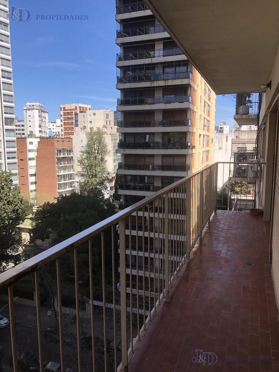 Foto Departamento en Venta en  Belgrano ,  Capital Federal  Jose Hernández 2000