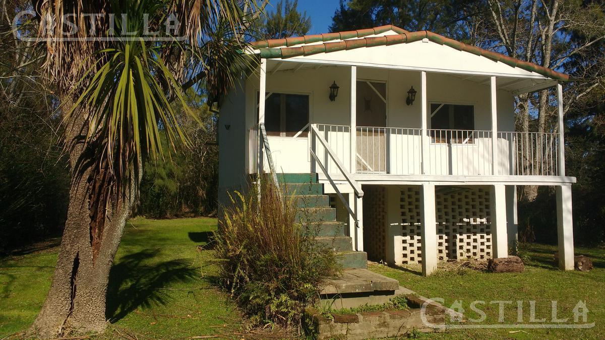 Foto Casa en Venta en  Zona Delta Tigre,  Tigre  RIO SARMIENTO