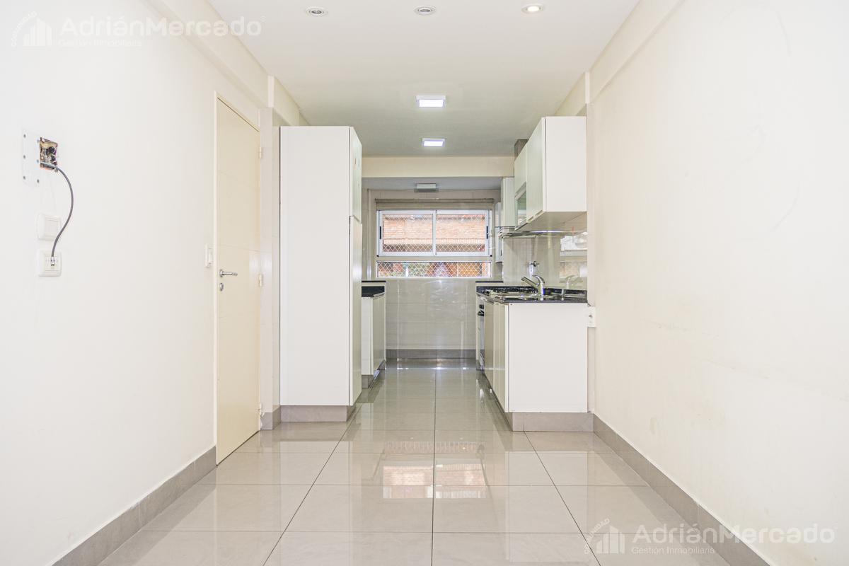 Foto Departamento en Venta en  Recoleta ,  Capital Federal  Juncal al 2800