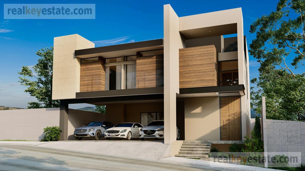 Foto Casa en Venta en  Carolco,  Monterrey  CASA EN VENTA EN CAROLCO, MONTERREY, N.L.
