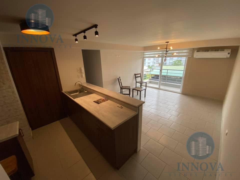 Foto Departamento en Venta en  Villa Olímpica,  Tegucigalpa  Apartamento En Venta  3 Habitaciones Ecovivienda Tegucigalpa