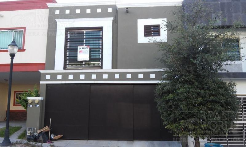 Foto Casa en Renta en  Privadas de Cumbres,  Monterrey  CASA EN RENTA EN PRIVADAS DE CUMBRES