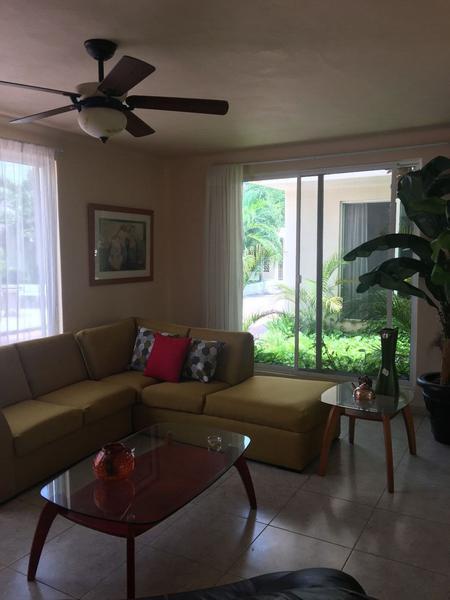 Foto Casa en Renta en  Supermanzana,  Cancún  Casa en sm 11 cerca Av. Copan