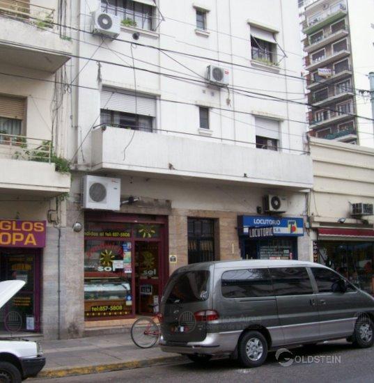 Foto Departamento en Venta en  Villa Crespo ,  Capital Federal  Serrano al 400