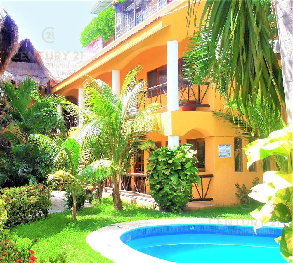 Solidaridad Hotel for Venta scene image 5