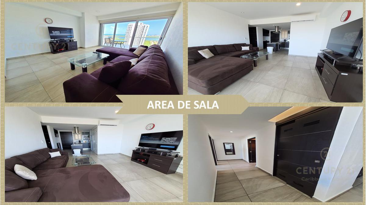 Cancún Apartment for Rent scene image 2