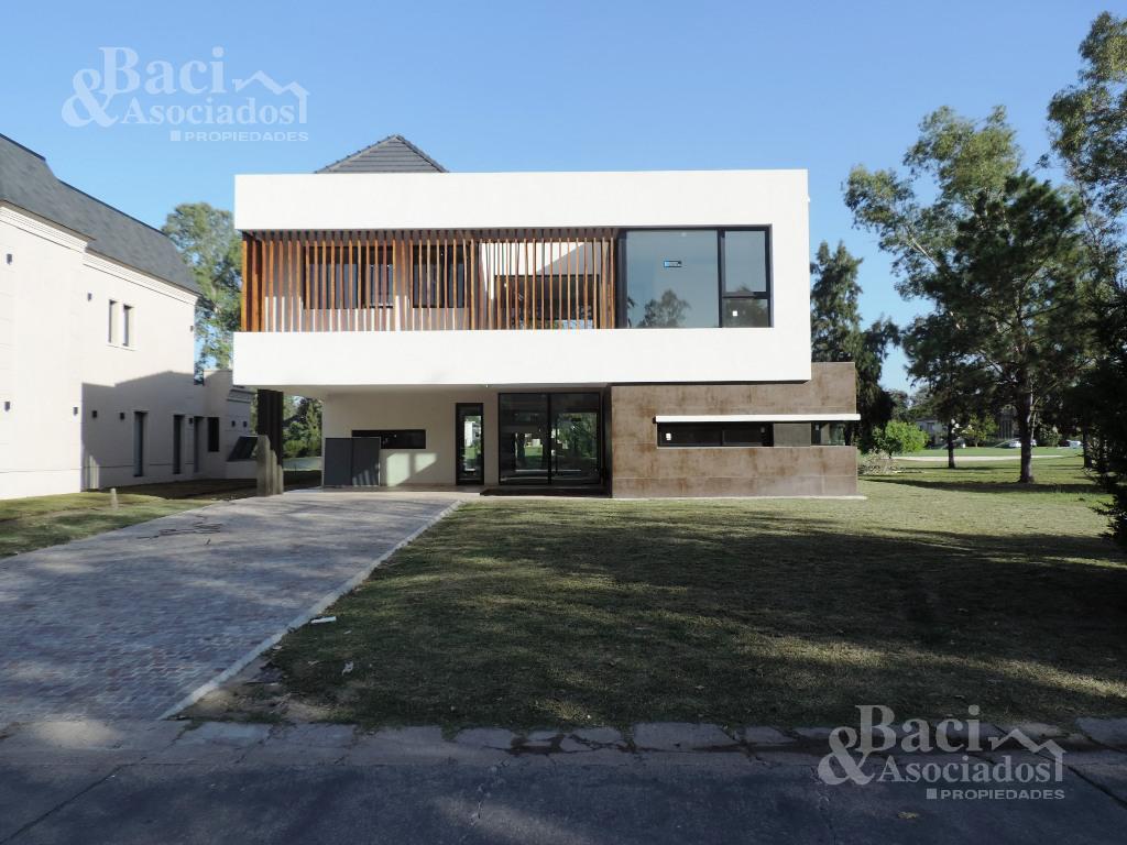 Foto Casa en Venta en  Saint Thomas,  Countries/B.Cerrado (E. Echeverría)  Saint Thomas Este