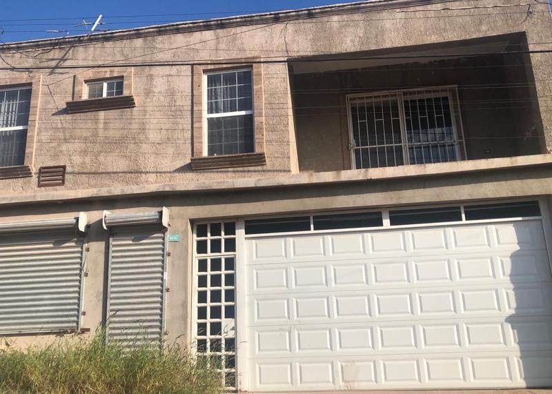 Foto Casa en Venta en  Campesina,  Chihuahua  Casa Venta Col. Campesina Oportunidad $950,000 Noragu ECG1