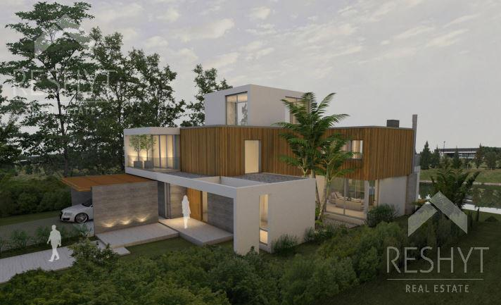 Foto Casa en Venta en  Lagos del Golf,  Nordelta  LAGOS DEL GOLF - NORDELTA