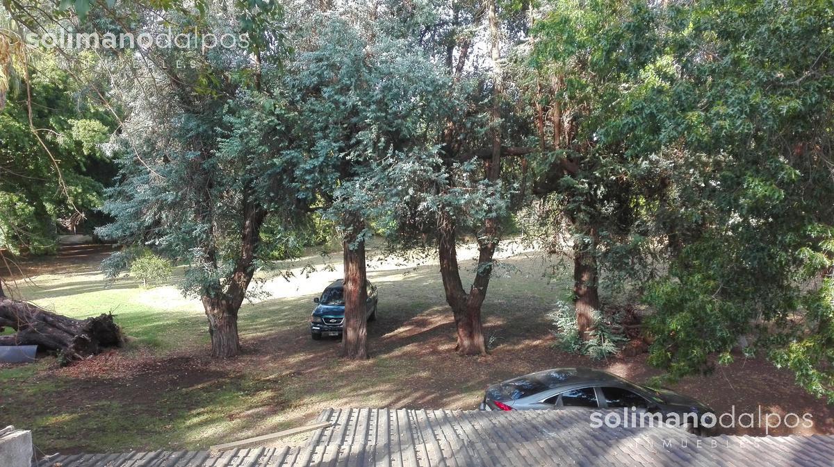 Foto Terreno en Venta en  Villa Rosa,  Pilar  J Fernández Villanueva 600- Villa Rosa