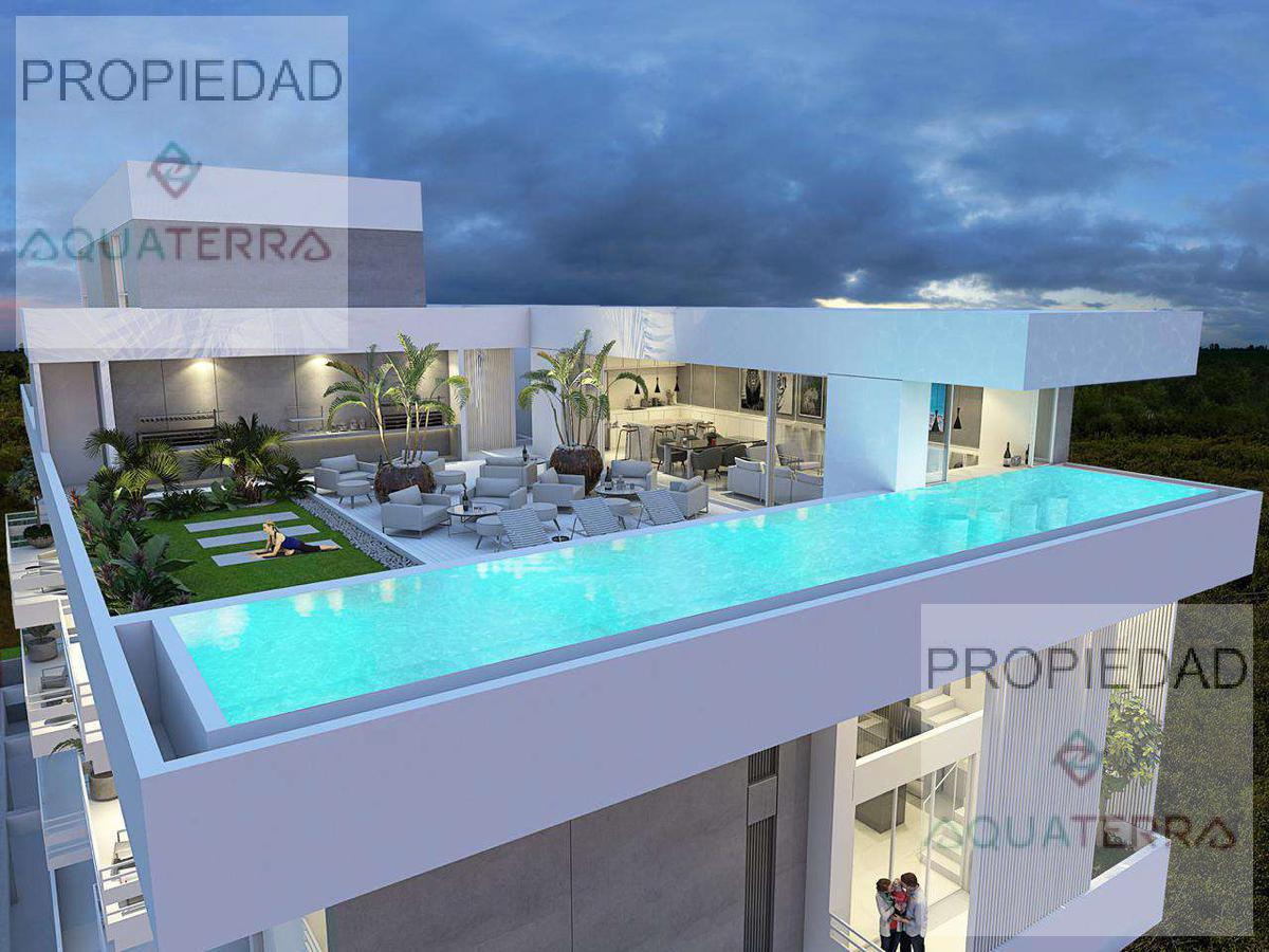 Departamentos Exclusivos White en Montebello