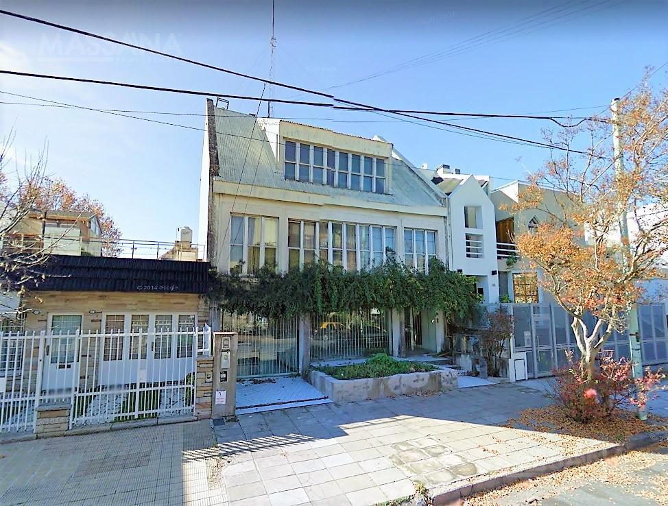 Foto Casa en Venta en  B.San Pedro,  V.Devoto  ALLENDE al 2400