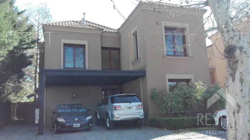 Foto Casa en Venta en  El Talar De Pacheco,  Countries/B.Cerrado (Tigre)  CABILDO al 400 - PACHECO TIGRE