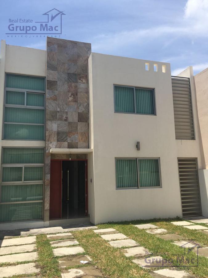 Foto Casa en Venta en  Fraccionamiento Lomas de la Rioja,  Alvarado  Casa Venta en Lomas de la Rioja Alvarado Ver.