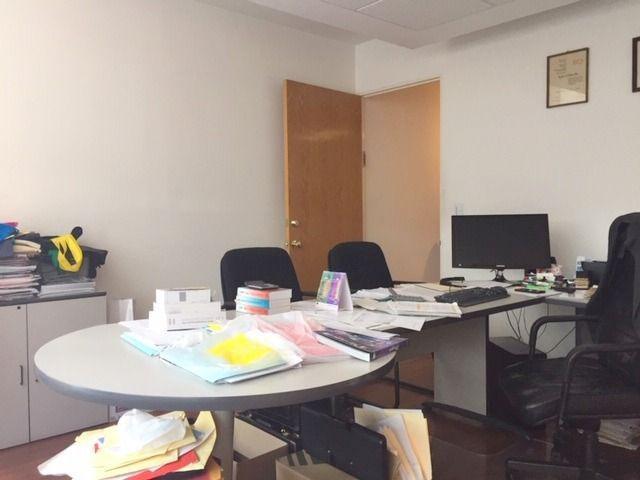 Foto Oficina en Venta en  Bosques de las Lomas,  Cuajimalpa de Morelos  Oficina en venta en Bosques de las Lomas con 5 cubículos