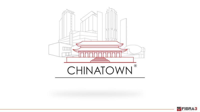 Foto Local en Venta en  Centro,  Monterrey  se vende CPI  del Proyecto China Town