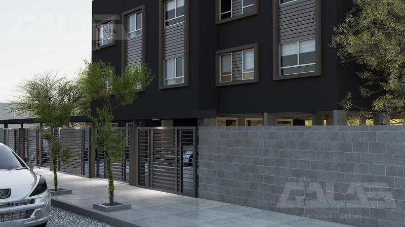 Foto Departamento en Venta en  Ituzaingó Sur,  Ituzaingó  Cuyo 700 1 D