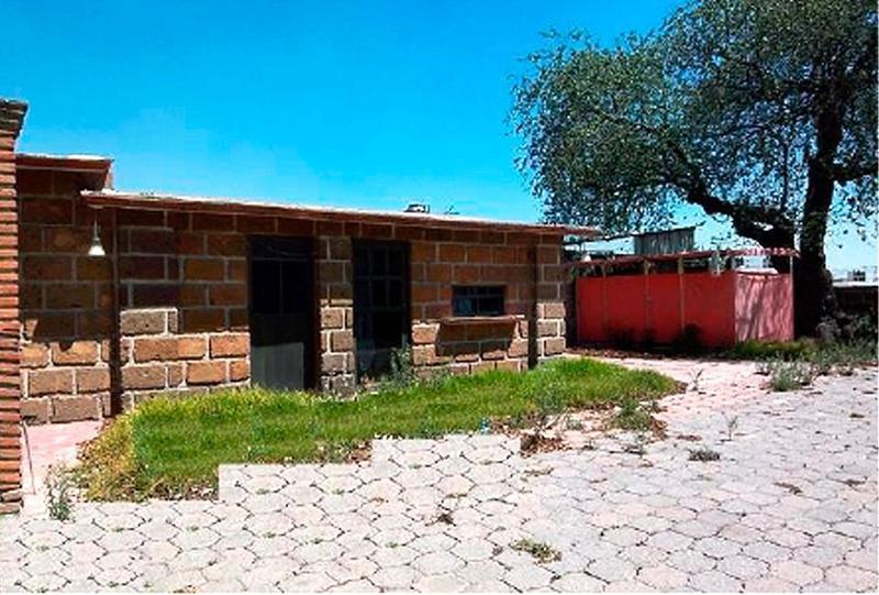 Foto Terreno en Venta en  San José Puente Grande,  Cuautitlán  Cuautitlán Izcalli, 23,000m2, cerca Carretera Méx-Querétaro