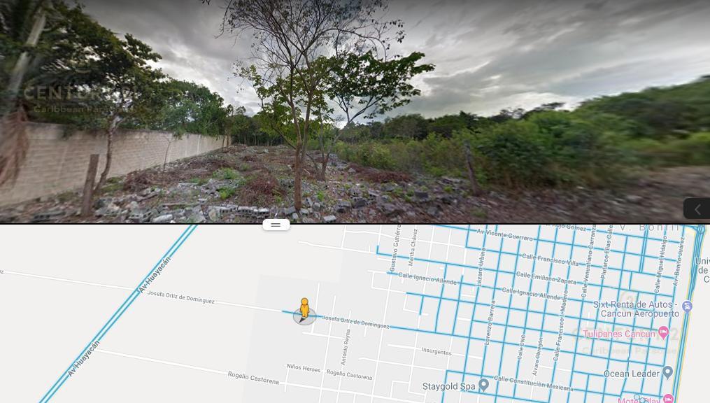 Cancún Land for Sale scene image 3