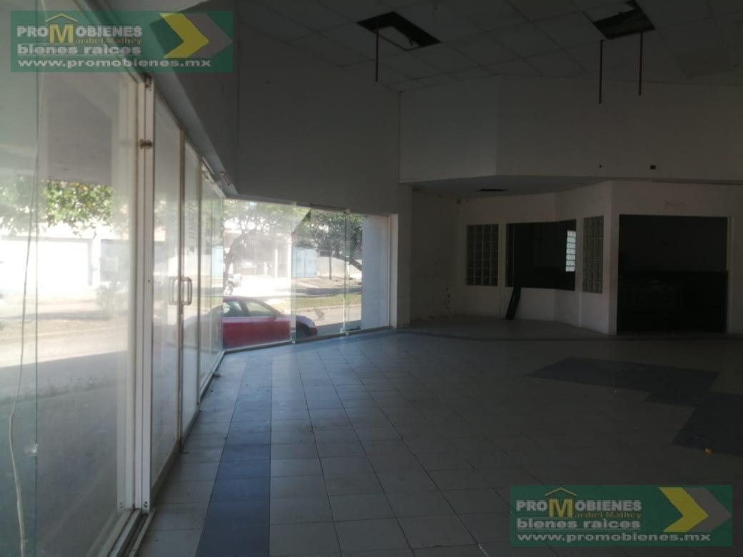 Foto Local en Renta en  Coatzacoalcos Centro,  Coatzacoalcos  carranza