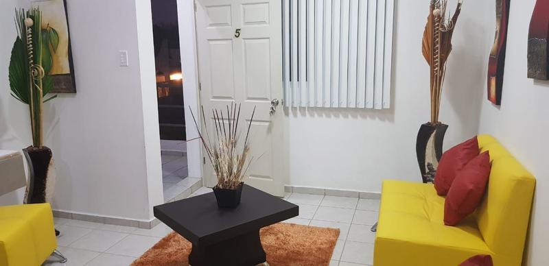 Foto Departamento en Renta en  Zona Central,  La Paz  DEPARTAMENTO JUAREZ TIPO DOS