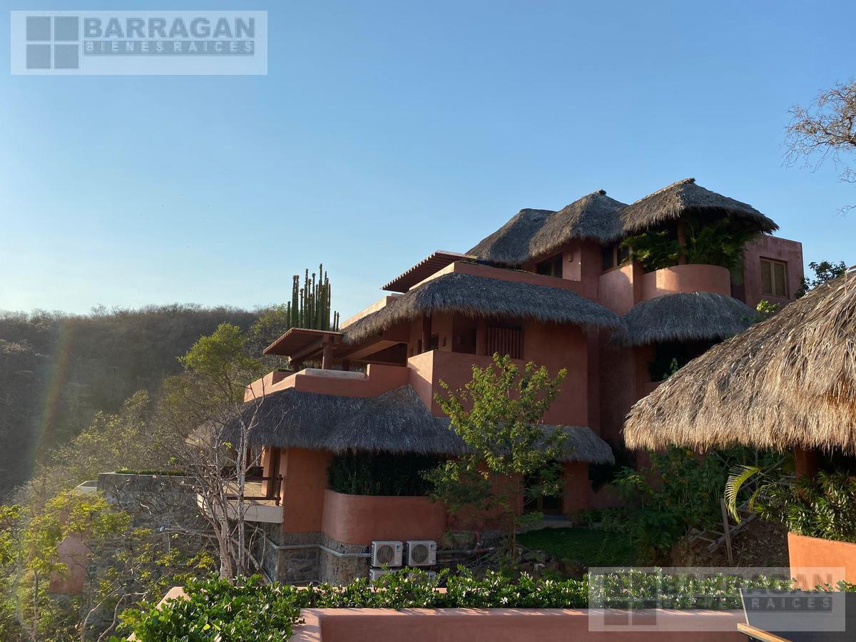Foto Departamento en Venta en  Zihuatanejo Centro,  Zihuatanejo de Azueta  Departamento con Increíble Vista al Mar en Ixtapa