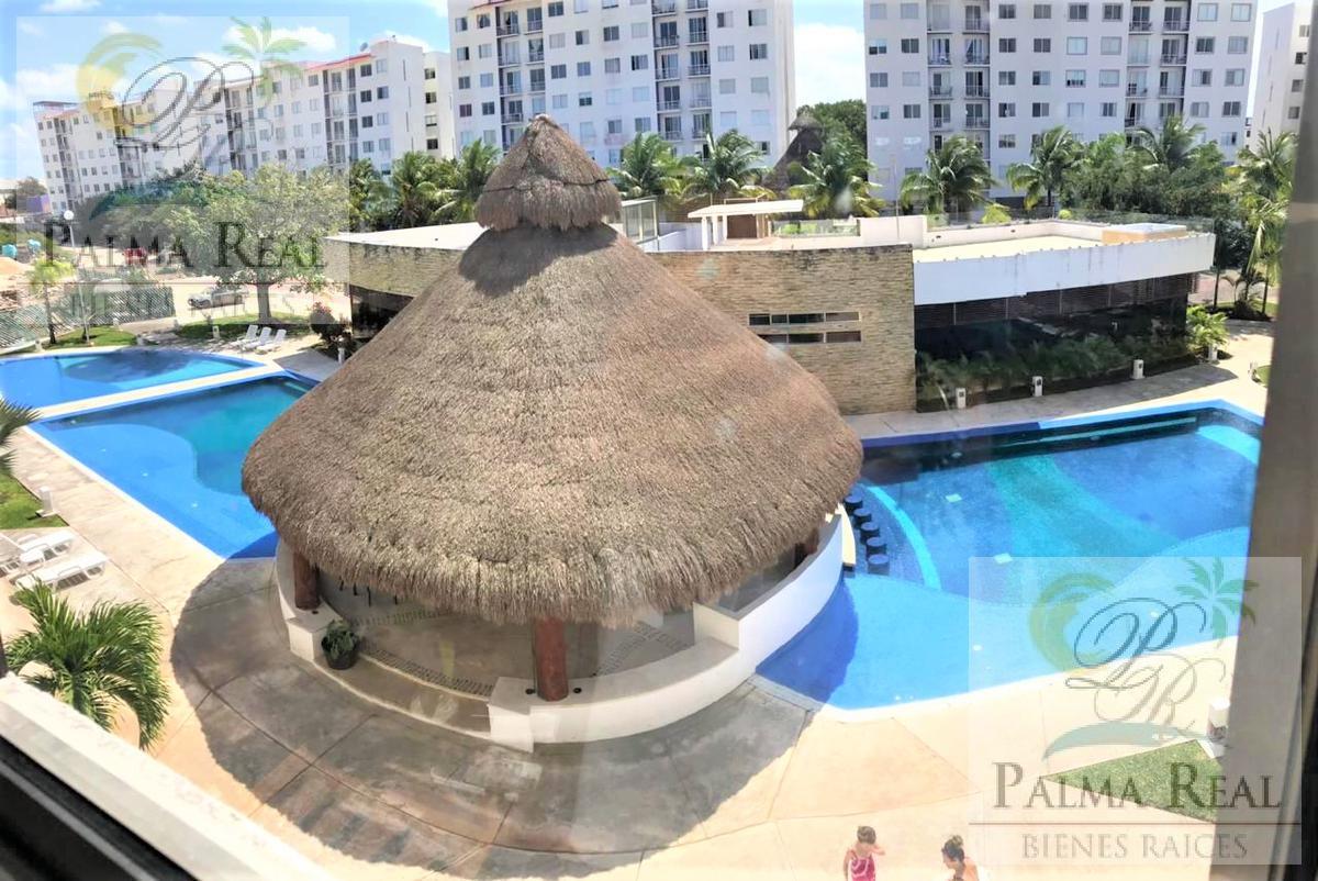 Foto Departamento en Renta en  Supermanzana 44,  Cancún  PRESIOSO DUPLEX AMUEBLADO 8 MIN DEL MAR!!