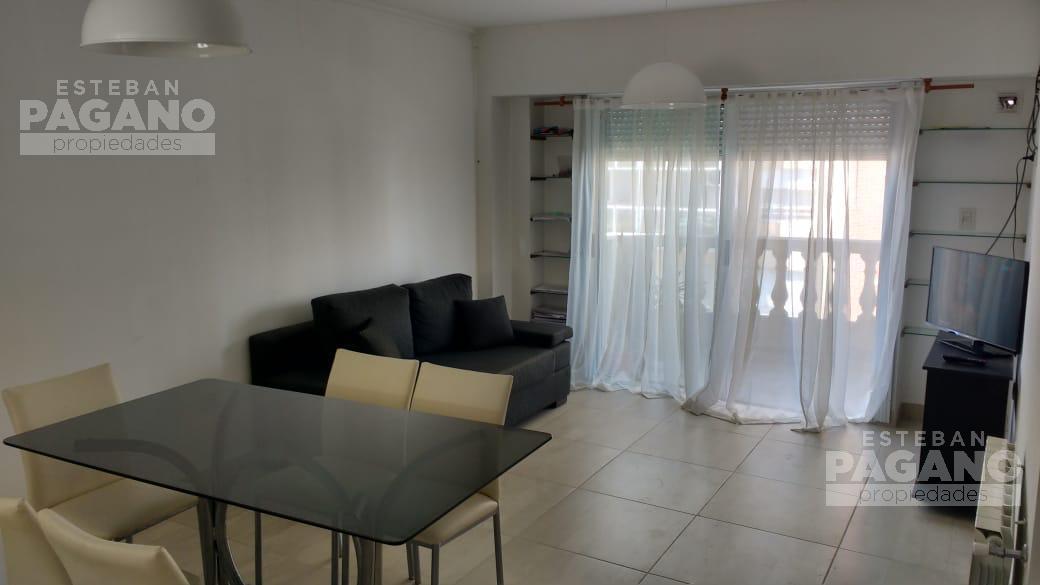 Foto Departamento en Alquiler en  La Plata,  La Plata  58 e 12 y 13