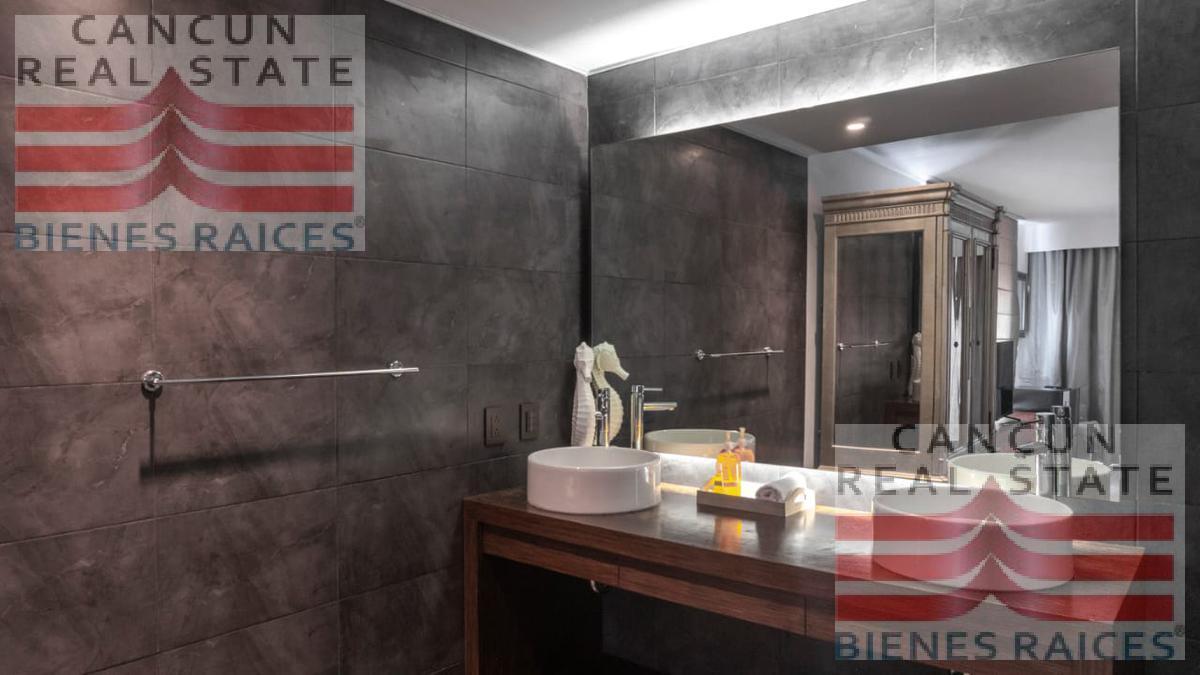 Foto Departamento en Renta en  Zona Hotelera,  Cancún  Blvd Kukulcan
