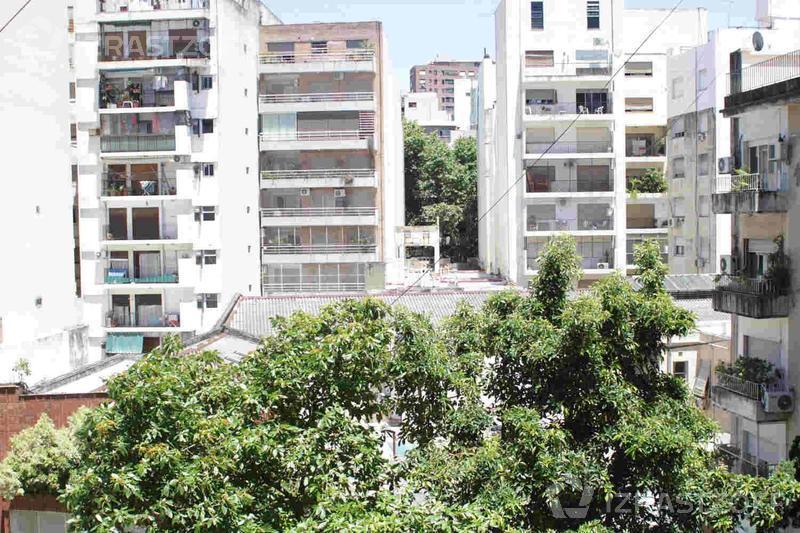 Departamento-Alquiler-Palermo-Santa Fe 3900 e/Armenia y Gurruchaga