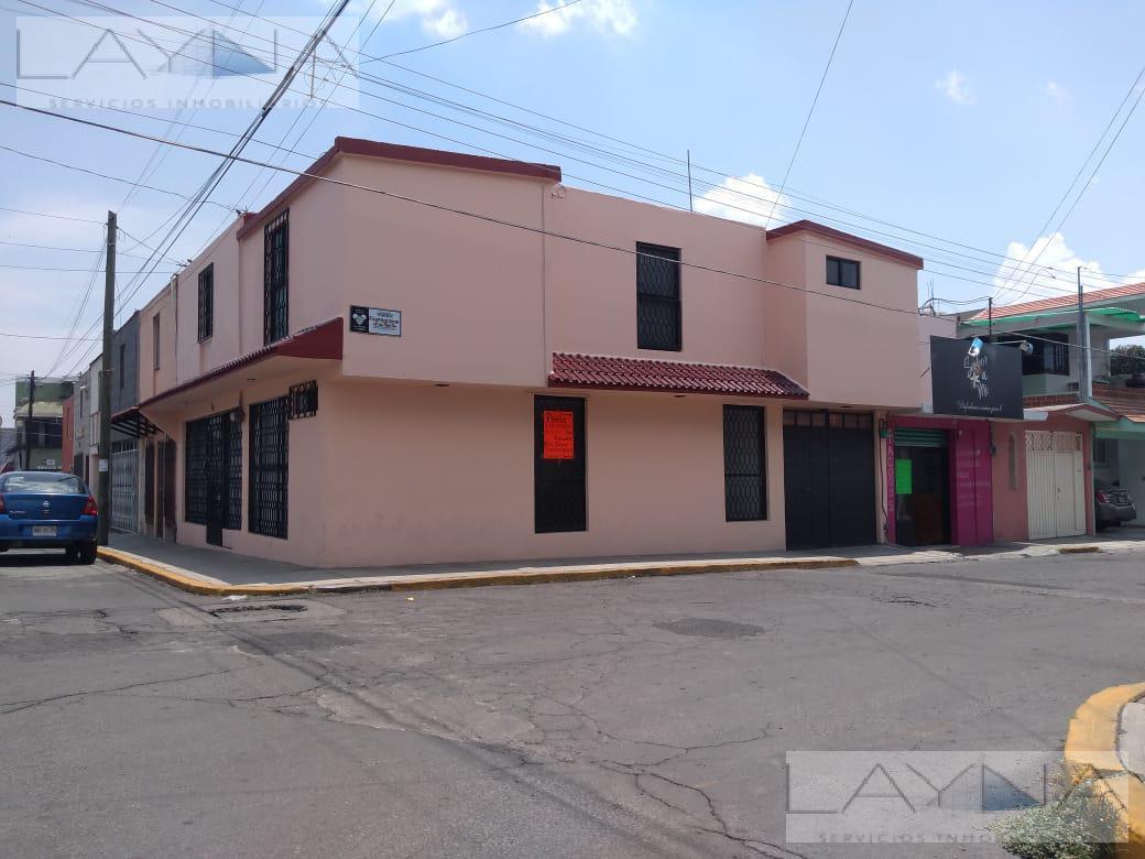 Foto Casa en Renta en  Tlaxcala ,  Tlaxcala  Arquitectos 34-42, esquina con Filarmónicos, Loma Bonita, Tlacomulco, Tlaxcala de Xicohténcatl, Tlax; C.P. 90090.