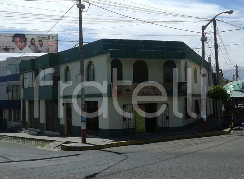 Foto Casa en Venta en  Mariano Melgar,  Arequipa  CASA UMACHIRI