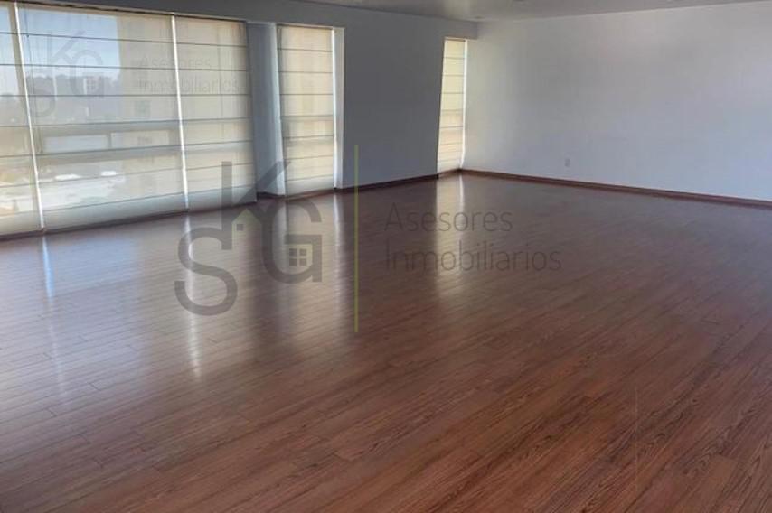Foto Departamento en Renta | Venta en  Hacienda de las Palmas,  Huixquilucan  SKG Asesores Inmobiliarios renta departamento en Av. Jesus del Monte, Residencial Toledo, Interlomas